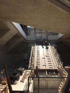 york subway