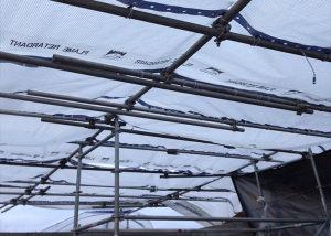 Winter Enclosures interior