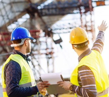 Why you should choose scaffolding from a company with construction experience