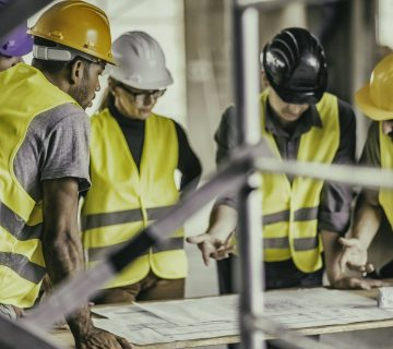 Construction tips to keep the job on schedule