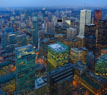 Five Impressive In-Development Toronto Skyscrapers